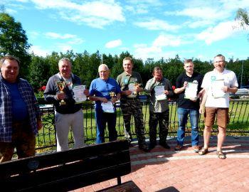 17-18.06.2017 Spławikowe Mistrzostwa Koła nr 3